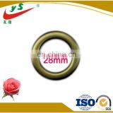 Medium size metal copper o ring hs code
