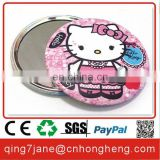 new style Decorative Small cartoon Mirror For Craft