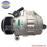 CSE717 for BMW X5 E70 6PK 64529195972 64529185142 64509121758 auto ac compressor