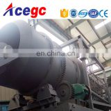 Mineral separator classifier equipment to get stone,gravel,sand for gold mining,tin mining etc
