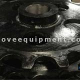Chain Wheel for Main Shaft, Cast Steel Hand Moulds Base Exporter, Cast Steel Hand Moulds Base Exporter