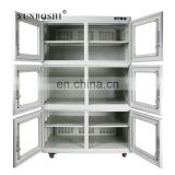 humidity control box for meat dry heat aging electric huitong dry cabinet