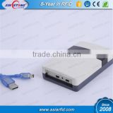 ISO18000-6C Card Desktop USB UHF RFID Reader