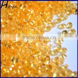 High Quality Clear Wedding Table Diamonds Confetti Scatter Crystals SD037                                                                         Quality Choice