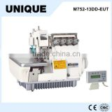 M752-13DD-EUT high speed direct drive pegasus m700 4 thread overlock sewing machine maquinas de coser                                                                         Quality Choice                                                     Most Popular