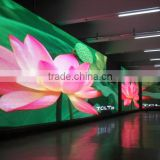 wedding video wall P3 P4 P5 P6 P7.62 P10 indoor led rgb full color display \P5 indoor led display