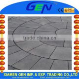 concrete block pavers stone