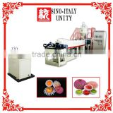 Factory Direct Sales EPE foamed fruit net extrusion machine line