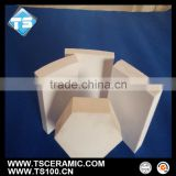 High Purity Alumina Tiles/Brick for Wear Resistant Lining