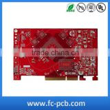 High quality pcb prototype/elextronic pcb Manufacturer                                                                         Quality Choice