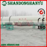 Economic Best-Selling used small metallurgy rotary dryer