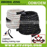 Strength Training Undulation Rope&Battling rope&Nylon battling training rope&Power Rope Battling Rope Training Rope