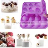 New design paper baking moulds with CE certificate