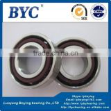 7202AC/C HQ1 Ceramic Ball Bearings (15x35x11mm) Machine Tool Bearing High Speed Spindle bearings BYC produce
