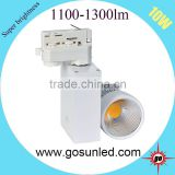 CE&Rohs approval Cree&epistar Track Ceiling Cob Led 10w light with 3 years warranty