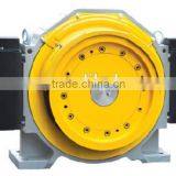 Elevator Gearless Traction Machine ,GTW8-61P0A