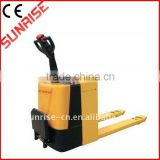 WP-200B electric pallet jacks with CE,battery pallet truck