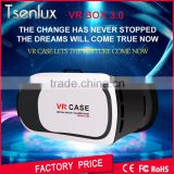Factory supplylenticular 3D Baofeng 3D Glasses Mojing Iii 3 Vr Glasses With Game Controller