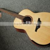 Musoo brand Classical Handcrafted acoustic guitar fanned frets(AG400)
