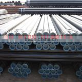 Hot Dipped Galvanized Steel Pipe Fluid seamless steel pipe Galvanized seamless Steel Pipe with ASTM A53 standard