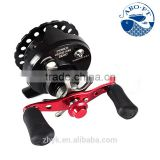 Aluminum alloy arm Raft fishing reel Fly reel