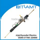 steering racks and pinion china suppliers for HYUNDAI ELANTRA 57700-2D000