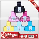 New premium Compatible for hp 02 for HP Photosmart C5140/C5150/C5180 remanufactured ink cartridge