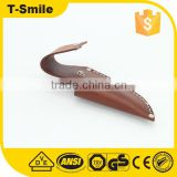 Tool leather bag Belt Holder for scissors Pruning Shears