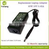 Suitable for Brand Laptop Charger 19v 3.42A 65w