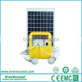 INquiry about EverExceed Portable Solar Home System , Solar Power panel System