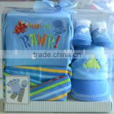 "2013 Newborn Baby Clothing Gift Items Sets/Baskets ""11"""