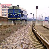 Railway cargo from China to Russia with Customs Clearance Service
