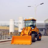 chinese farm equipment loader for sale