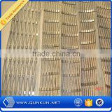 agricultural rope/packing rope/wire rope ferrule mesh for shair