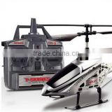 3CH RC Toys Alloy Flying Helicopter With Gyro Electric VS MJX Helicopter t640c VS t604