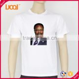 China Manufacture Cheap promotion printed blank tshirt for election                                                                         Quality Choice                                                     Most Popular