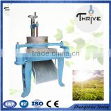 High quality cheap roller machine for Small tea garden, Hot sale Tea color selector,tea rolling machine