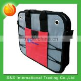 Foldable Large Capacity Car Storage Container Trunk Organizer