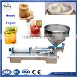 Peanut/sesame/almond/nuts Butter filling machine equipment,Stainless Steel honey filling machinery                                                                                                         Supplier's Choice