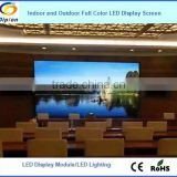 Pitch 3.75mm Indoor LED Display Screen for Indoor Advertising/Show/Stage/Concerts/Events