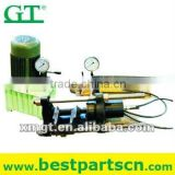 GT150-1Excavator Track Pin Press for 150t Hydraulic Track Pin Press