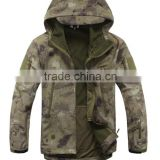Uniseason men military tactical jacket