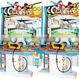 Coin Operated Olympic Shooter Indoor Amusement Shooting Arcade Game Machine
