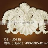 Water proof wall trims PU Wall accessries 2014 new style classic building material Home&Interior decoration
