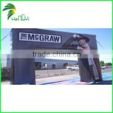 Popular Custom Activity Advertising Outdoor Decoration Print Inflate Arch