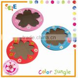 Child small hand held mirrors wholesale