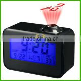 Talking Projection Alarm Digital LED Projector Clock