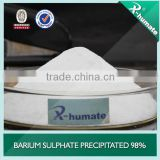 Barium sulphate precipitated 98% min used in emulsion paint