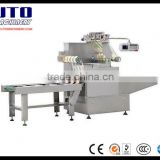 full automatic tray sealer with MAP function