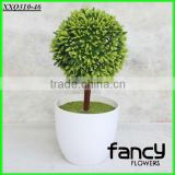 home& indoor decoration,fashion artificial plant green bonsai                                                                         Quality Choice